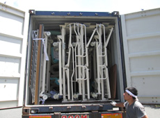 Equipment export photo3