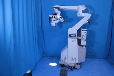 Surgical microscope 1