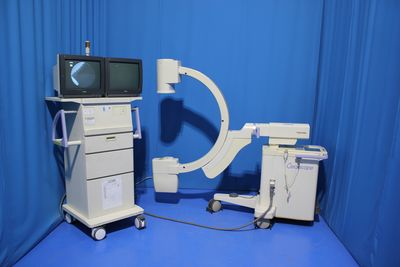 Surgical X-ray TV system (C-arm)の1枚目写真