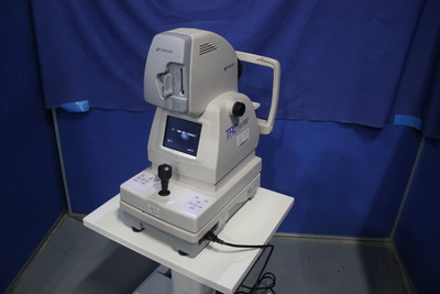 Non-mydriatic fundus camera 4
